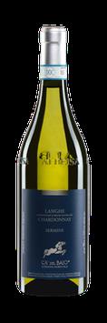 Langhe Chardonnay Sermine 2015