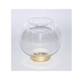 Kugelglas für Flambeaux-Stäbe