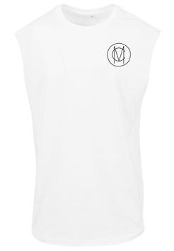 MCV beats - Sleeveless Shirt