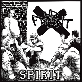 LP -  Up Front - Spirit