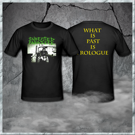 T - Shirt - Past is... - Preorder - Release 05.11.2021