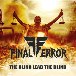 DR30 - CD - Final Error - The Blind Lead The Blind