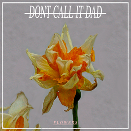 DR027 - CD - Dont Call It Dad - Flowers