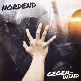 DR043 - LP - Nordend - Gegenwind -Preorder - Release ca. Ende Dezember 2020