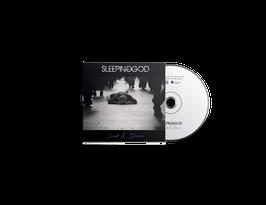 DR015 - CD - Sleeping God - Sad & Done - ep