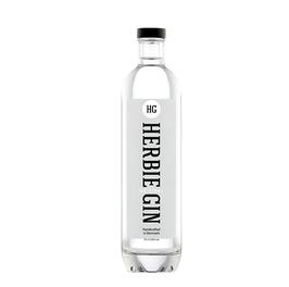 zum trinken: Herbie Gin Original