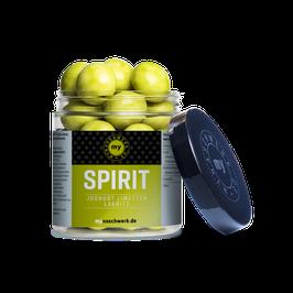 Dose: Jokritz, Spirit, Joghurt Limetten Lakritz