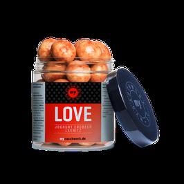 Dose: Jokritz, Love, Joghurt Erdbeer Lakritz