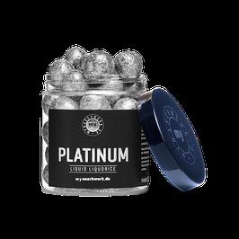 Dose: Platinum, Wodka Lakritz