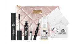 "LCN Home Studio Kit ""Perfect Lash Care"""