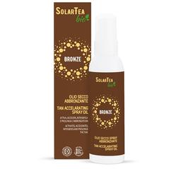 SolarTea bio Bronze