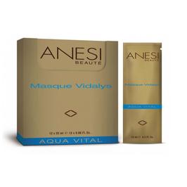 ANESI BEAUTE Aqua Vital Masque Vidalys