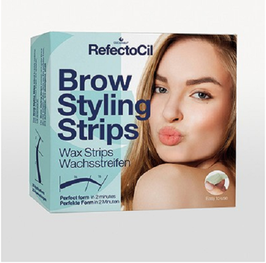 RefectoCil Browstyling Stripes