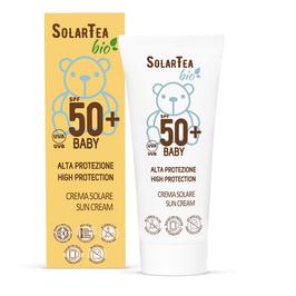 SolarTea bio SPF50+ Baby