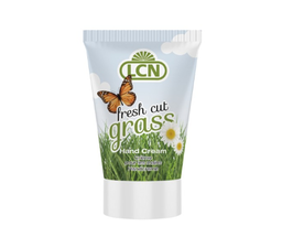 "LCN Hand Cream ""fresh cut grass"""