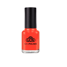 "LCN Nail Polish ""do you speak coral"""