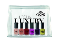 "LCN Nail Polish Set ""Lost in Luxury"""