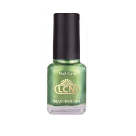 "LCN Nail Polish ""paradies green"""