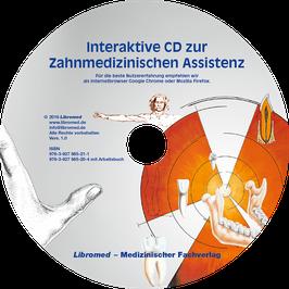 Interaktive CD zur Zahnmedizinischen Assistenz