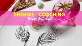 Persönliches Energie - Coaching l -60 Minuten-
