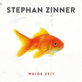 Stephan Zinner - Wuide Zeit CD