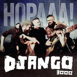 Django 3000 - Hopaaa!