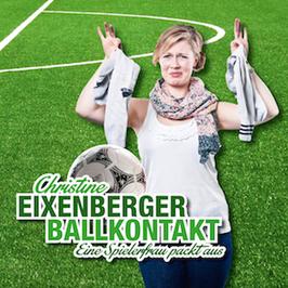 Christine Eixenberger - Ballkontakt