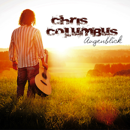 Chris Columbus - Augenblick CD