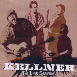 Kellner - The Live Sessions