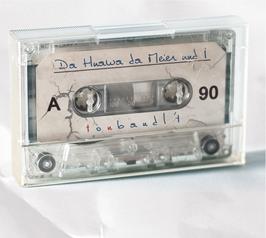 Da Huawa Da Meier Und I - Tonbandl't (Live CD)