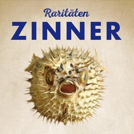 Stephan Zinner - Raritäten EP (limited edition)