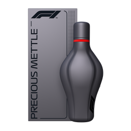 THE NEW F1 RACE Collection PRECIOUS METTLE EdT 75 ml