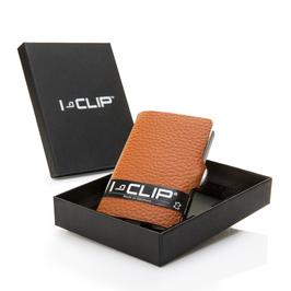 I-CLIP Geldspange für Karten und Geldscheine