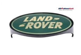 "ADESIVO per MASCHERINA "" LAND ROVER "" - BMDAS100150"