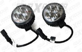 COPPIA FARETTI A LED 24W - FXR-99867