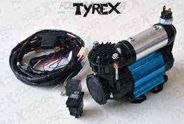 COMPRESSORE TYREX 3 VIE / FXR-TYCAB