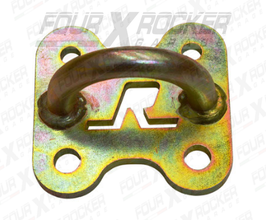 "GANCIO TRAINO ""GOLD"" PER LAND ROVER DEFENDER  / FXR-01246"
