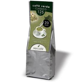 Caffè Verde macinato moka dal gusto Classico