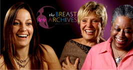 Tickets documentaire 'The Breast Archives'