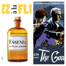 "Doppelpack ""ESSENZA""   &   ""The good life"""