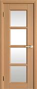 """Модель """"Барселона"""" (со стеклом), межкомнатная дверь."""