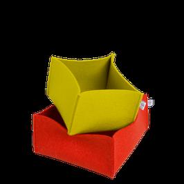 Filzbox | 4 Farben