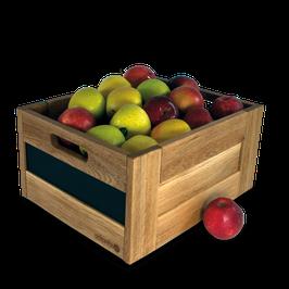 Tafelboxen in 3 Varianten, beschreibbar