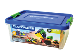 CLICFORMERS Basic Set 160 Teile // 801017