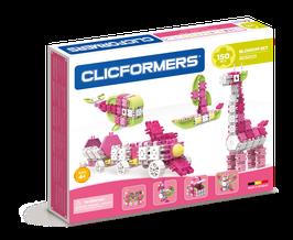 CLICFORMERS Blossom Set 150 Teile // 805003