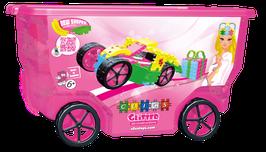 CLICS Glitter Rollerbox // CB415