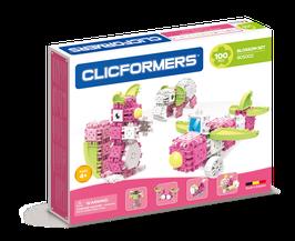 CLICFORMERS Blossom Set 100 Teile // 805002