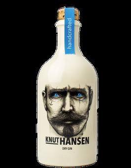 KNUT HANSEN DRY GIN 0,5L