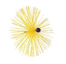 Schornsteinbesen Nylon
