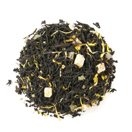 Peach-Apricot Flavored Black Tea